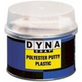 DYNAcoat Polyester Putty Plastic (Шпатлёвка по пластику)